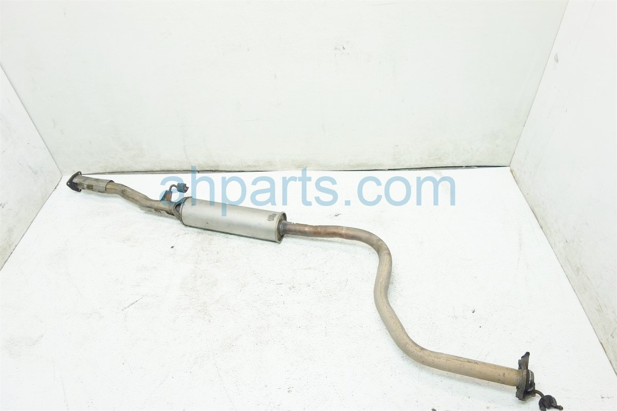 1997 Honda Civic EXHAUST PIPE B 18220 S01 C81 18220S01C81 Replacement