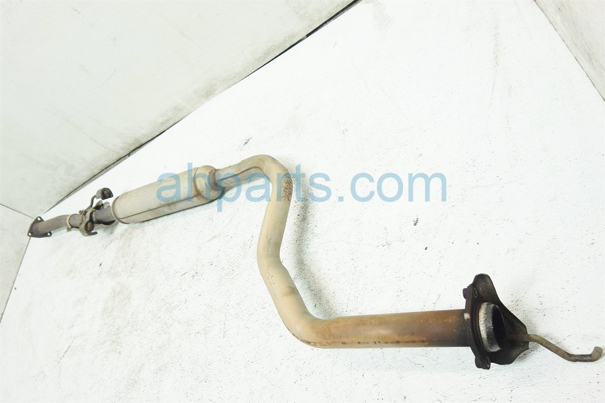2000 Acura Integra EXHAUST PIPE B 18220 ST7 C62 18220ST7C62 Replacement