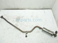 $90 Honda EXHAUST PIPE & MUFFLER