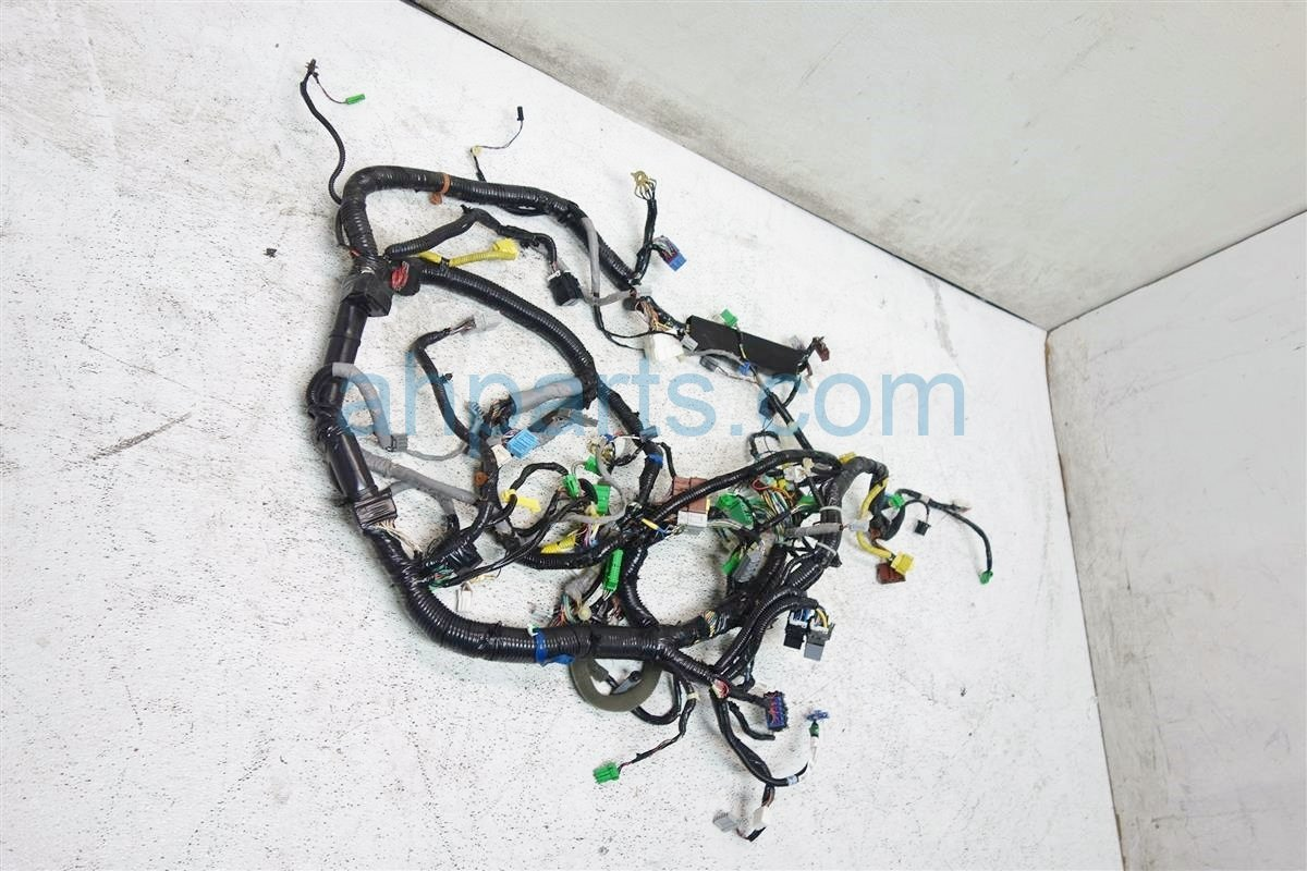 2007 Acura TL INSTRUMENT HARNESS 32117 SEP A23 32117SEPA23 Replacement