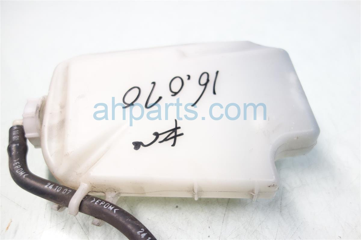 2008 Honda Civic RADIATOR OVERFLOW TANK 19101 RNA A01 19101RNAA01 Replacement