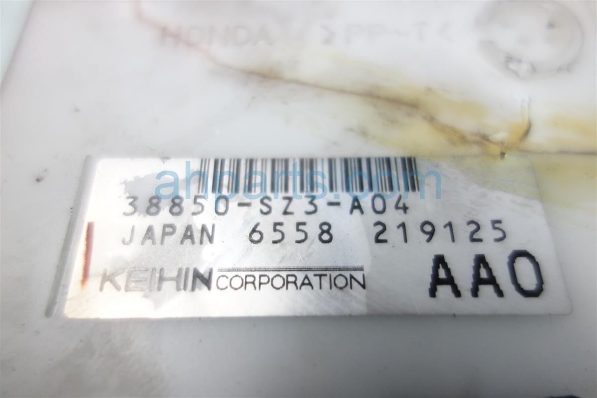 2001 Acura RL Passenger MULTIPLEX CONTROL 38850 SZ3 A04 38850SZ3A04 Replacement