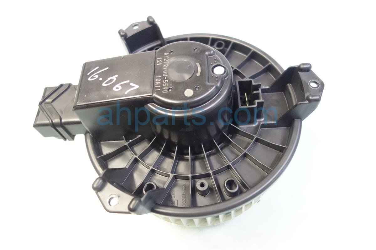 2012 Honda Odyssey Air BLOWER MOTOR ONLY NO HOUSING 79220 TK8 A41 79220TK8A41 Replacement