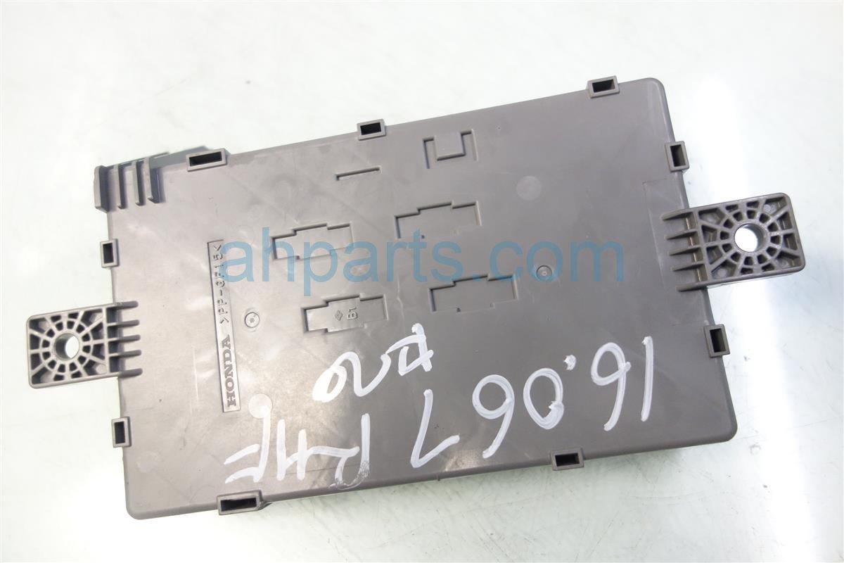 2012 Honda Odyssey Passenger DASH FUSE BOX 38210 TK8 A11 38210TK8A11 Replacement