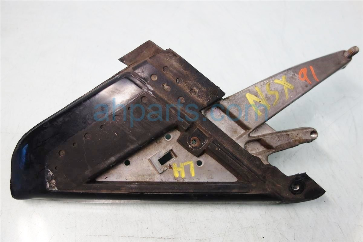 1991 Acura NSX Side Rear View Driver MIRROR MOUNTING BRACKET Replacement