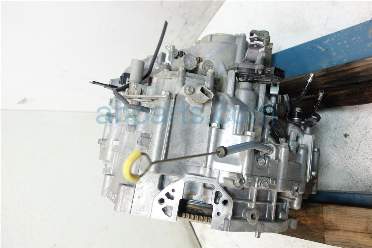 2009 Honda Pilot AT TRANSMISSION MILES WRNTY  Replacement