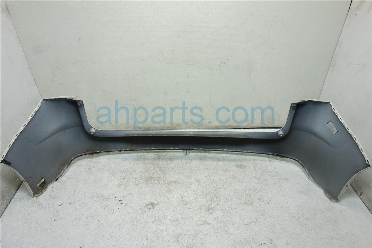 2013 Acura RDX REAR BUMPER COVER ONLY WHITE 04716 TX4 A90 04716TX4A90 Replacement