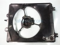 2007 Acura MDX COOLING FAN SHROUD 38615 RYE A01 38615RYEA01 Replacement