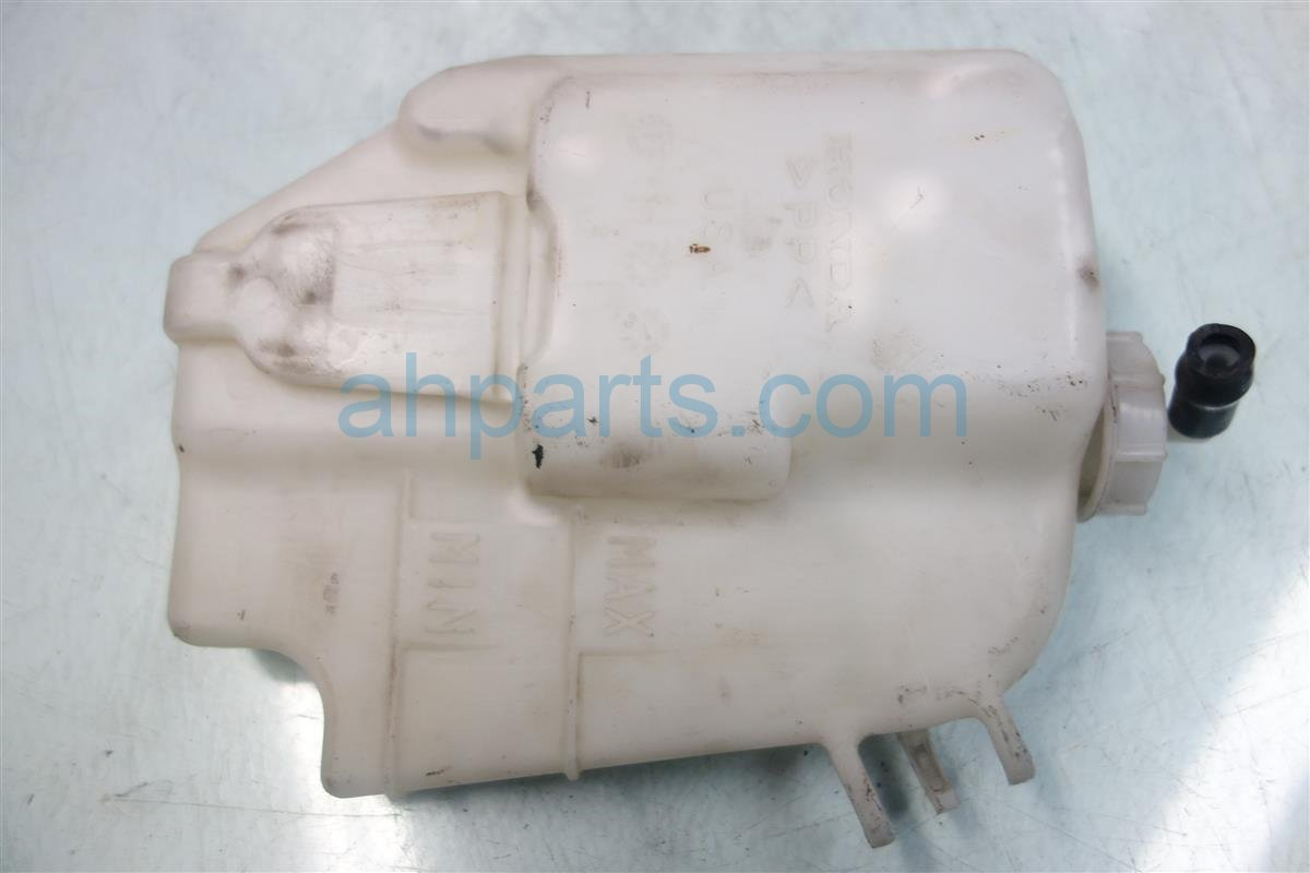 2007 Honda Civic RADIATOR OVERFLOW TANK 19101 RNA A01 19101RNAA01 Replacement