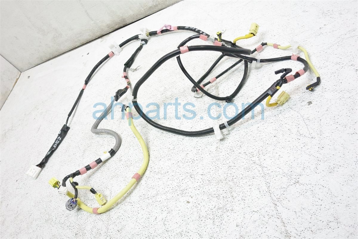 2009 Toyota 4 Runner FLOOR WIRE HARNESS 82161 35690 Replacement