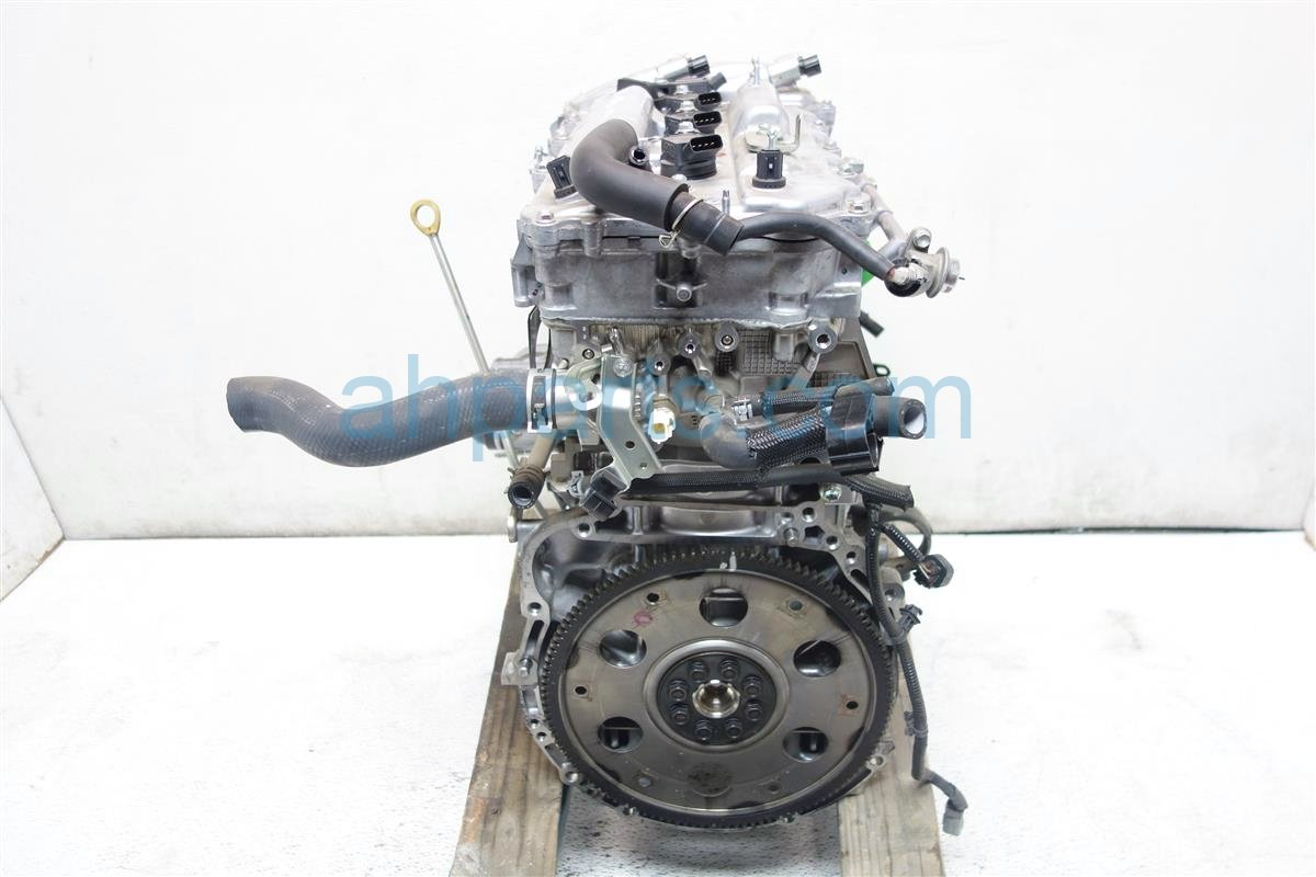 2012 Toyota Camry MOTOR ENGINE MILES 25k WRNTY 6m Replacement