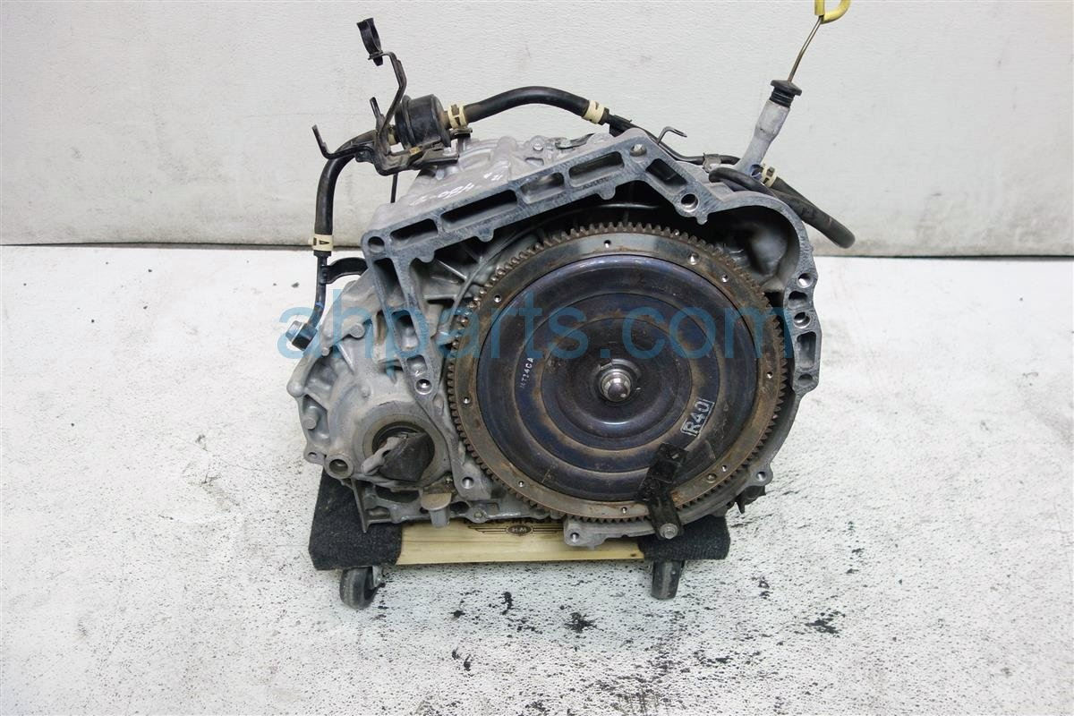 2009 Acura TSX AT TRANSMISSION MILES 113k WRNTY 3m Replacement