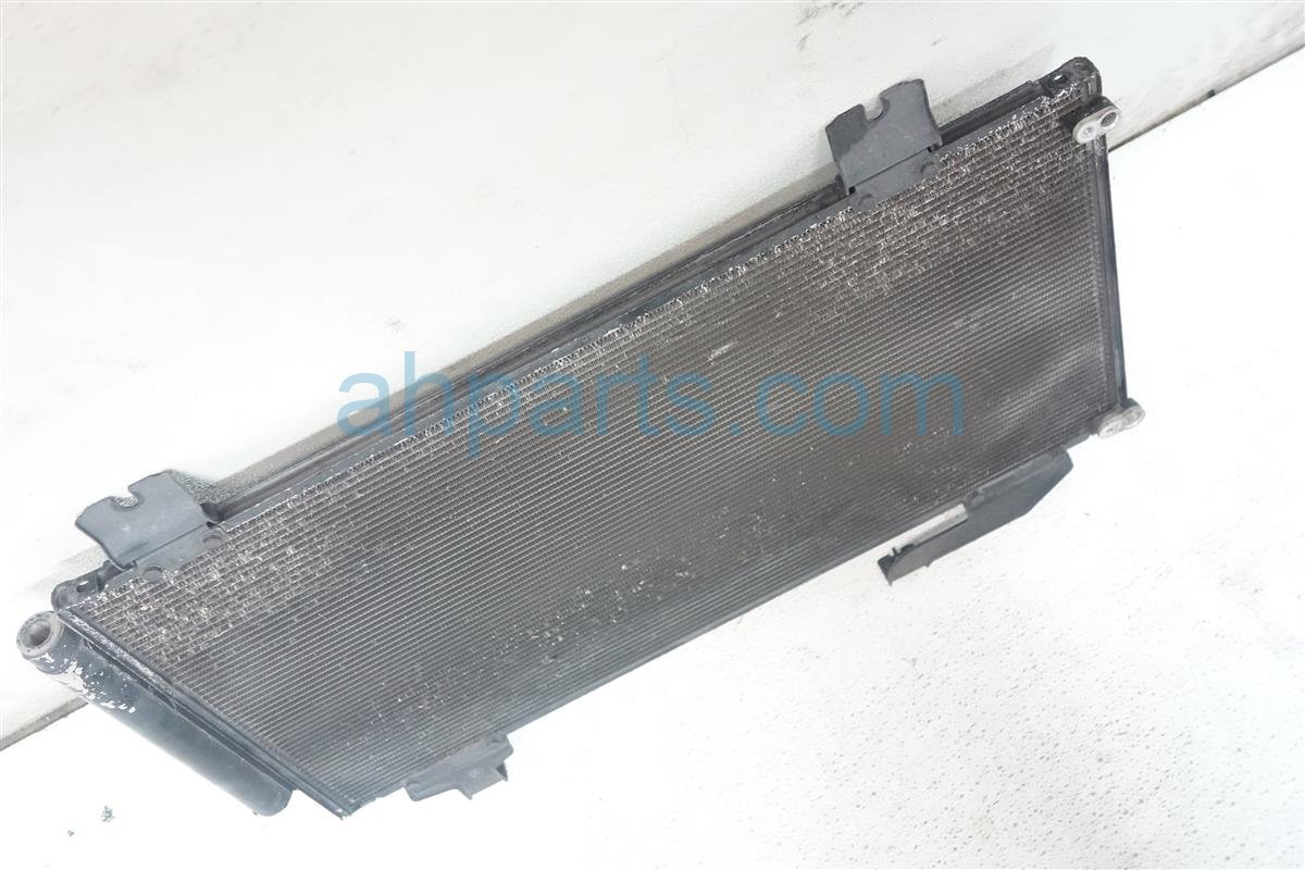 2009 Acura TSX AC CONDENSER 80100 TL2 A01 80100TL2A01 Replacement