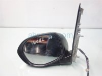 $110 Honda LH SIDE REAR VIEW MIRROR bad scratch