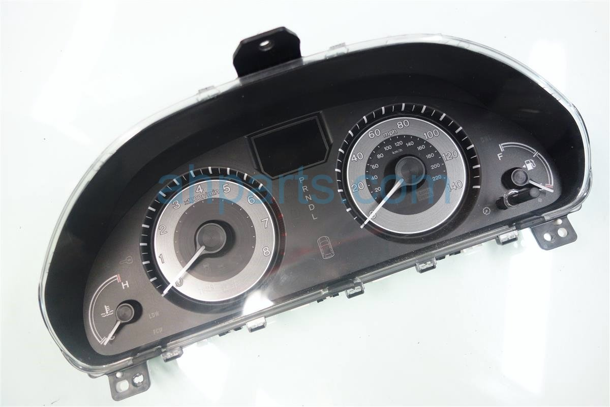 2015 Honda Odyssey Gauge Cluster SPEEDOMETER INSTRUMENT 68K MILES 78100 TK8 A61 78100TK8A61 Replacement