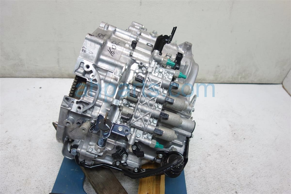 2015 Honda Odyssey AT TRANSMISSION MILES 68k WRNTY 3m Replacement