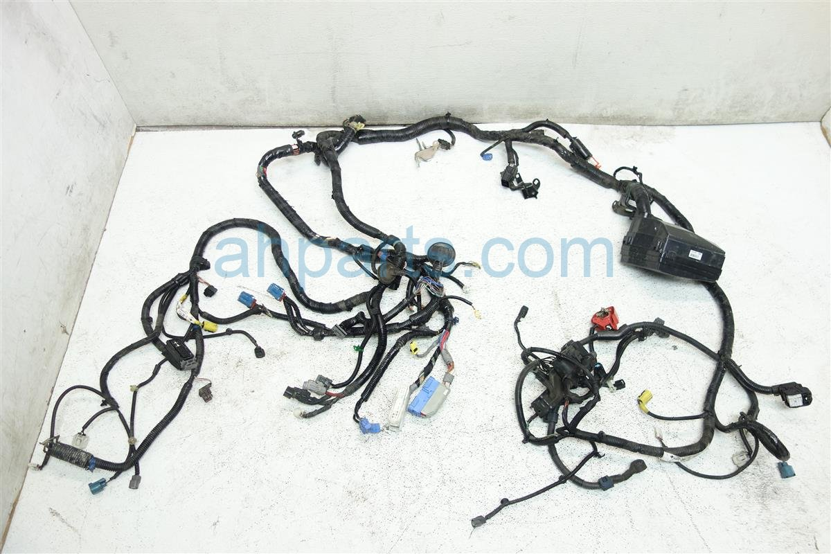 2008 Honda Civic ENGINE ROOM WIRE HARNESS 32200 SNC A03 32200SNCA03 Replacement