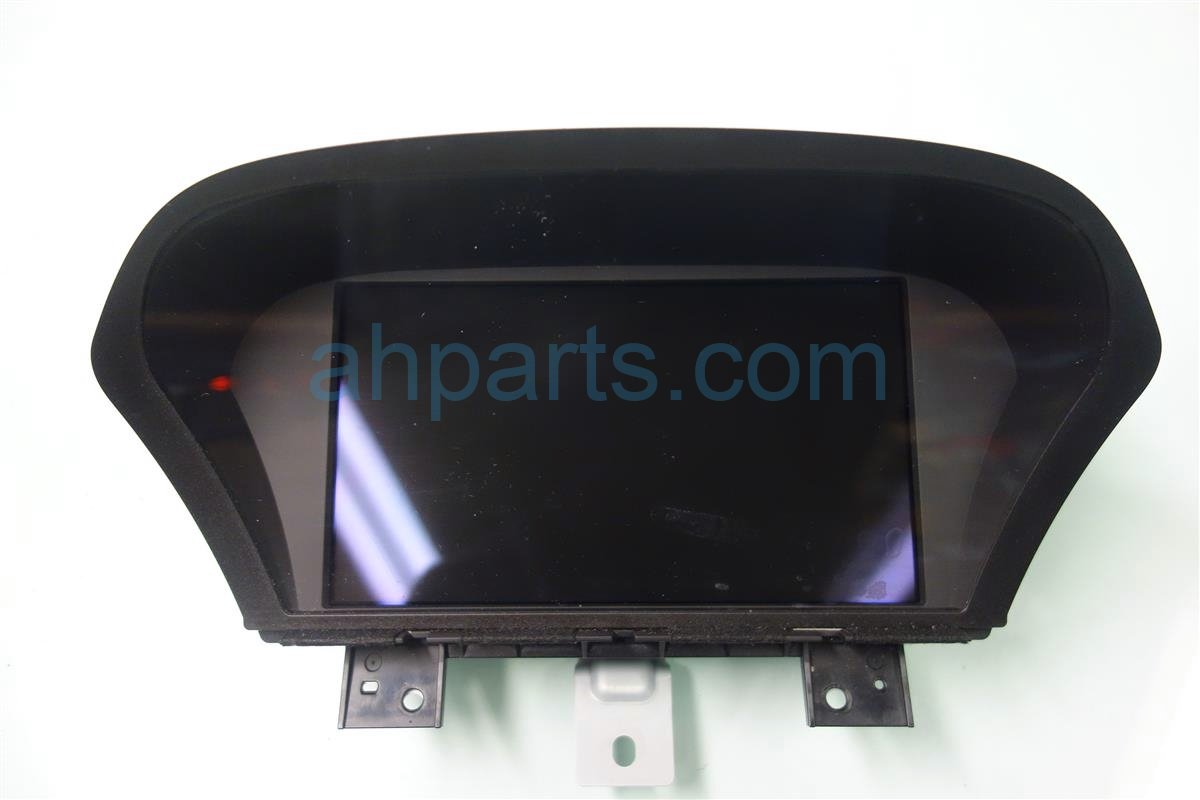 2012 Acura TL NAVIGATION SCREEN 39810 TK4 315 39810TK4315 Replacement