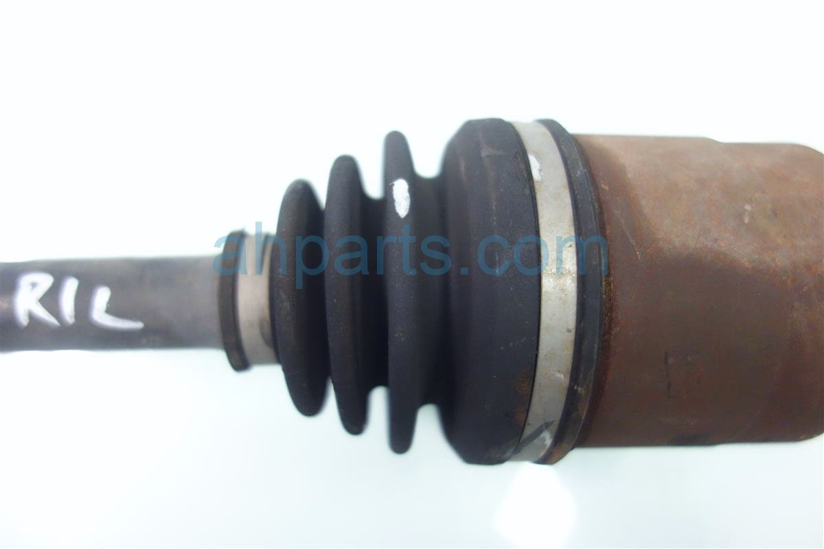 2012 Acura TL Rear driver AXLE SHAFT 42310 TK5 A01 42310TK5A01 Replacement