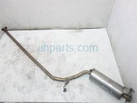 2007 Honda Civic EXHAUST PIPE B 18220 SNA A01 18220SNAA01 Replacement