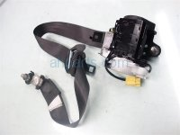 2007 Acura TL Front passenger SEAT BELT DARK GRAY CHECK 04814 SEP A12 04814SEPA12 Replacement
