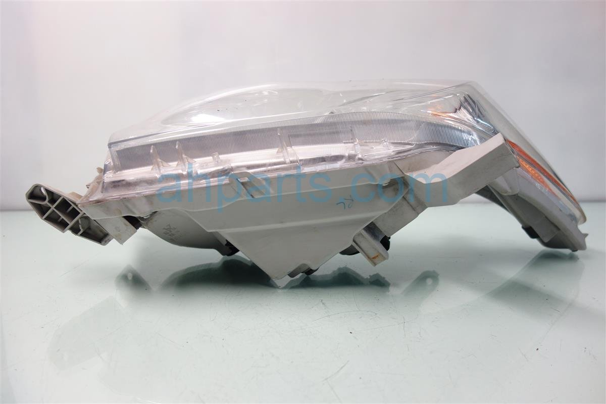 2011 Toyota Highlander Headlight Driver HEAD LIGHT LAMP foggy 81150 0E130 811500E130 Replacement