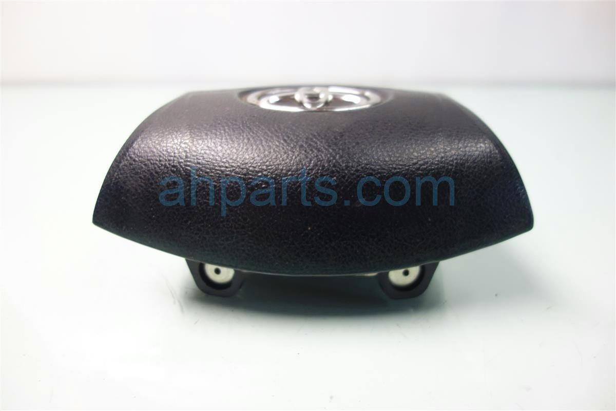 2011 Toyota Highlander DRIVER WHEEL AIRBAG AIR BAG 45130 0E040 C0 451300E040C0 Replacement