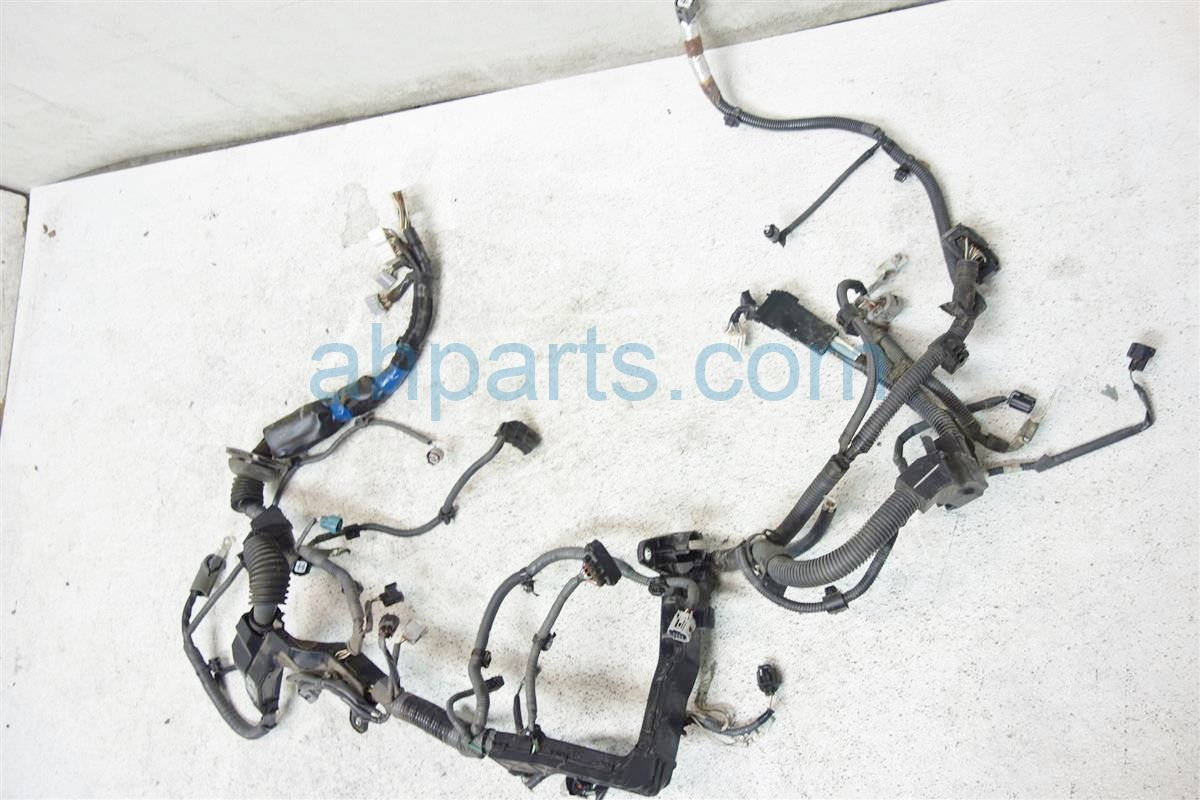 02 toyota highlander wiring diagram 2011 toyota highlander wiring harness 2011 toyota highlander engine wire harness - at 2.7l #7