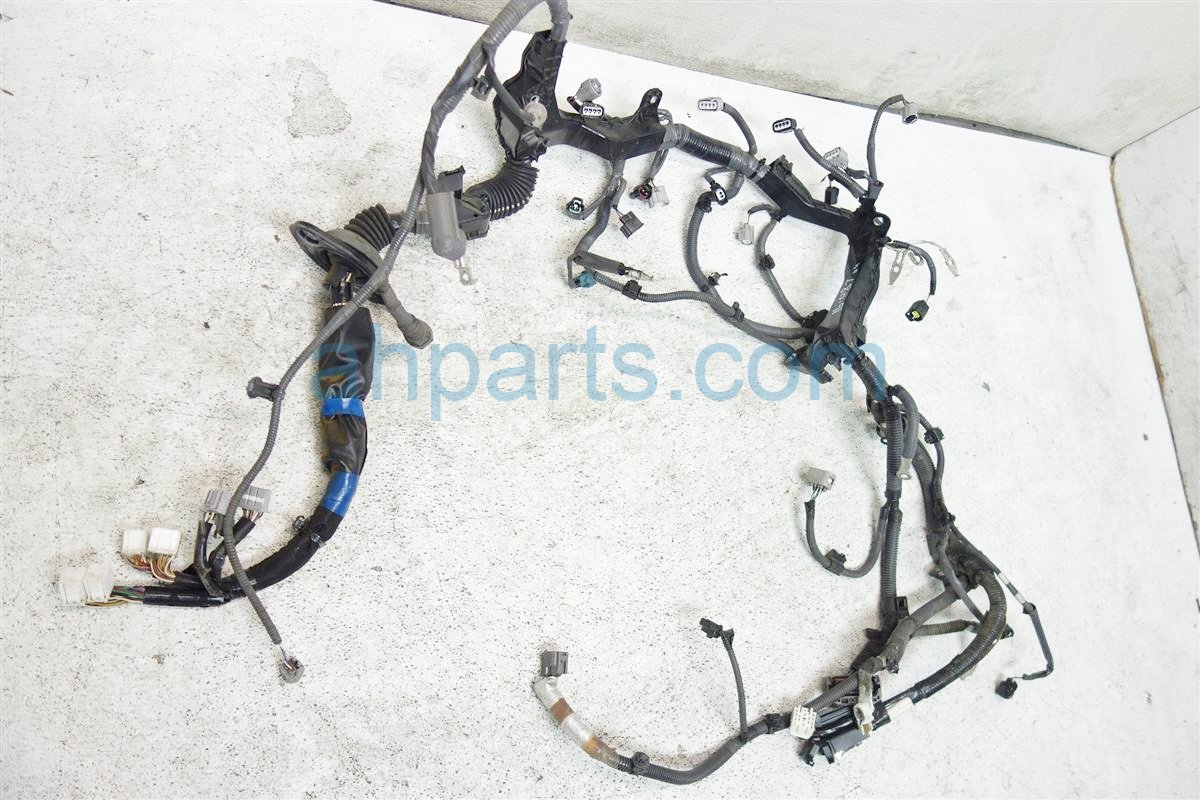 2011 Toyota Highlander ENGINE WIRE HARNESS AT 2 7L Replacement