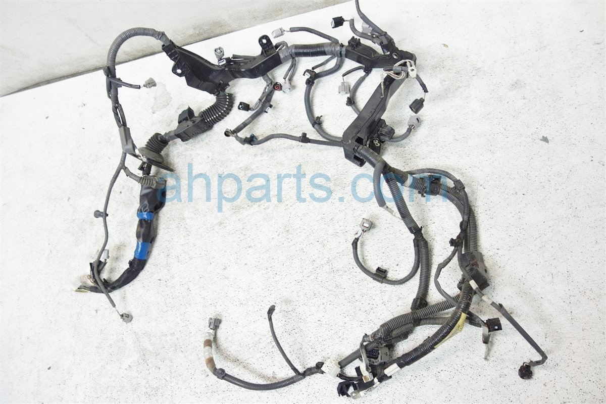 2011 Toyota Highlander Engine Wire Harness At 2.7l Replacement ...