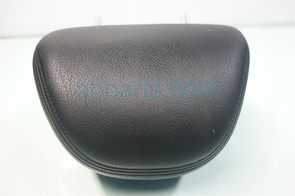 2007 Acura TSX Headrest Passenger HEAD REST GRAY LEATHER Replacement