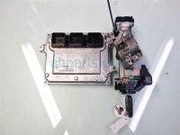 2014 Honda CR V ECU Control module Engine Computer Ignition key 37820 R5A A56 37820R5AA56 Replacement