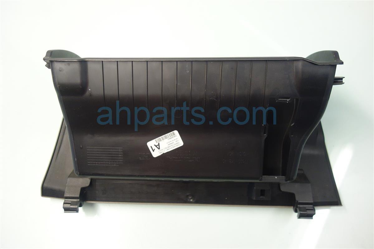 2011 Honda Odyssey GLOVE COMPARTMENT BOX GRAY 77501 TK8 A01ZA 77501TK8A01ZA Replacement