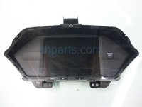 2011 Honda Odyssey DISPLAY SCREEN NON NAVI 39710 TK8 305 39710TK8305 Replacement