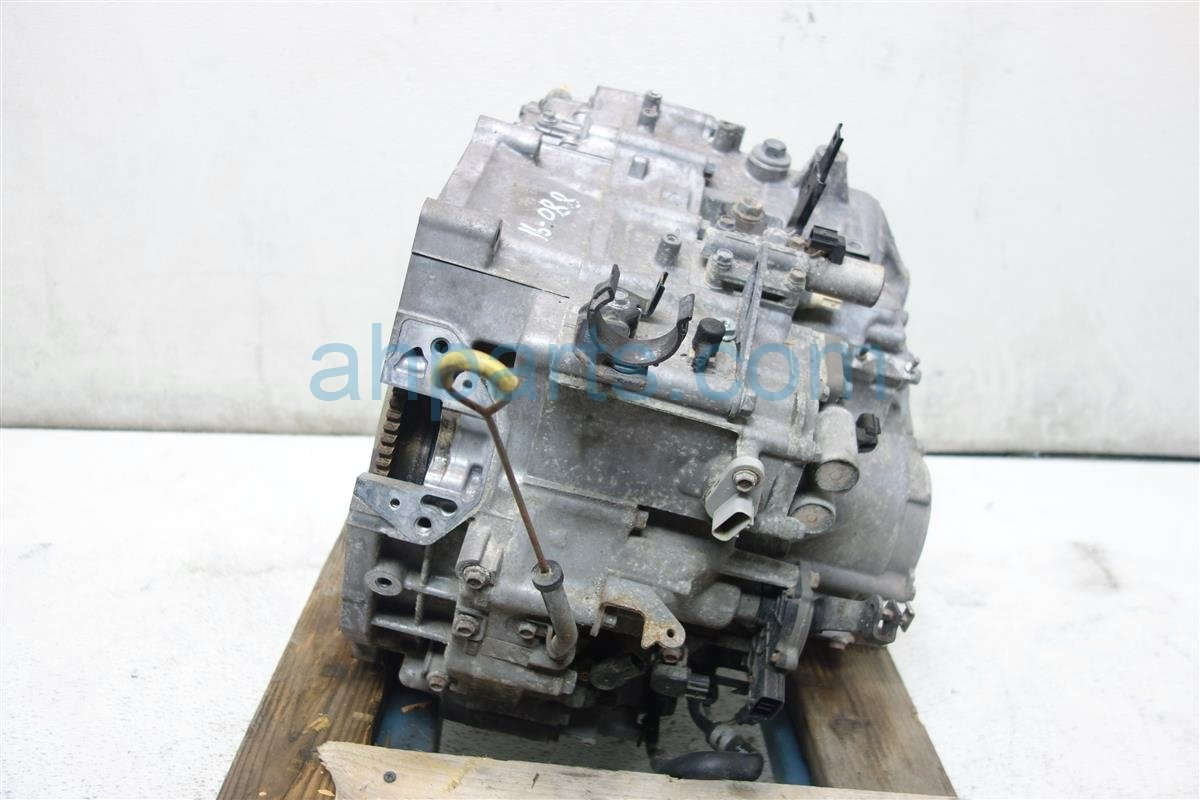 2011 Honda Odyssey AT TRANSMISSION MILES 92k WRNTY 3m Replacement