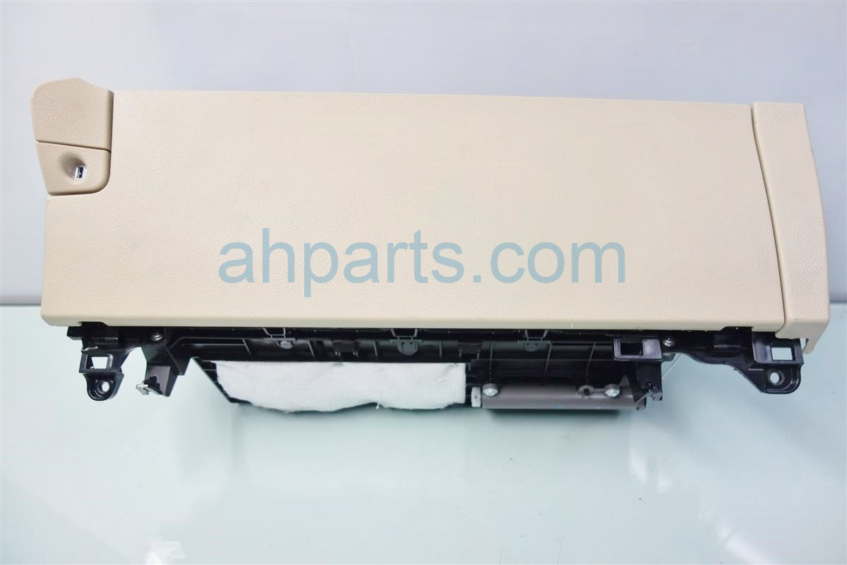 2013 Lexus Es300h GLOVE COMPARTMENT BOX TAN 55303 33240 E0 5530333240E0 Replacement