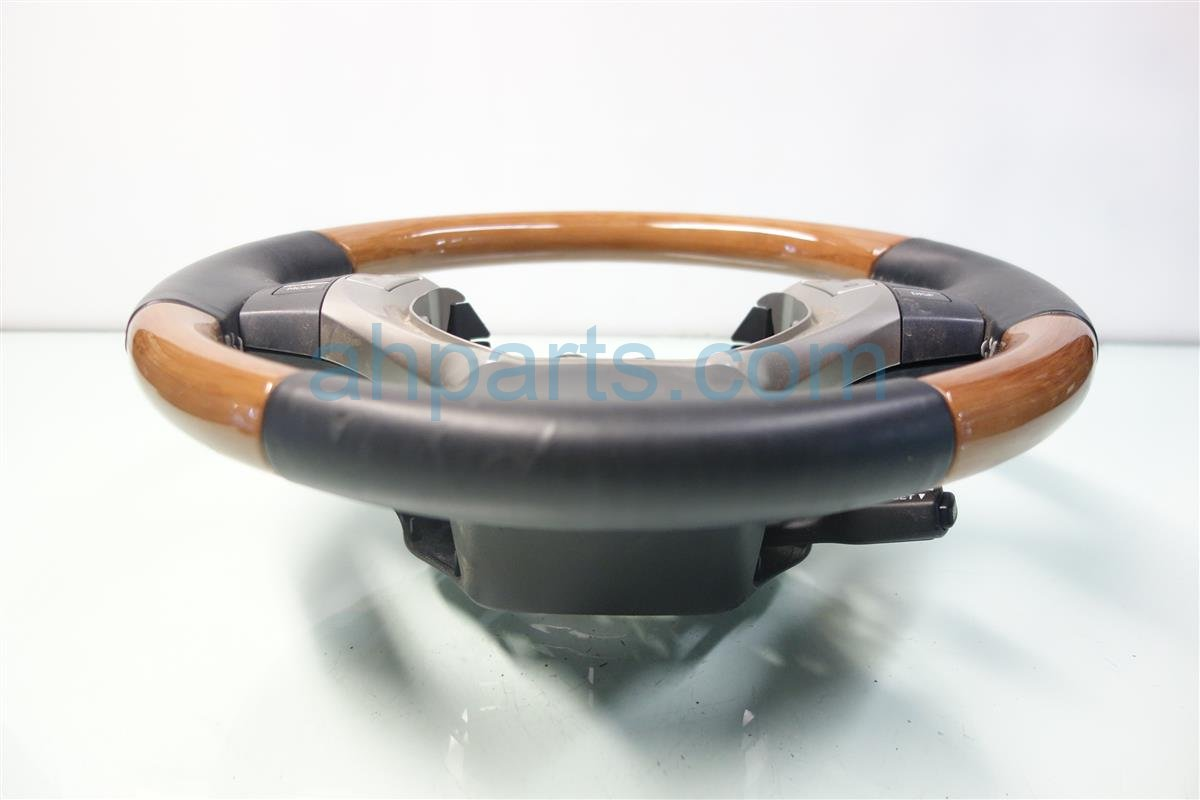2013 Lexus Es300h STEERING WHEEL 45100 48470 C5 Replacement
