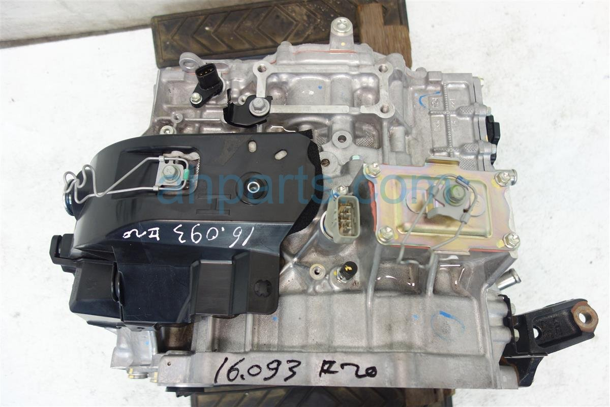2013 Lexus Es300h AT TRANSMISSION MILES 56k WRNTY 6m Replacement