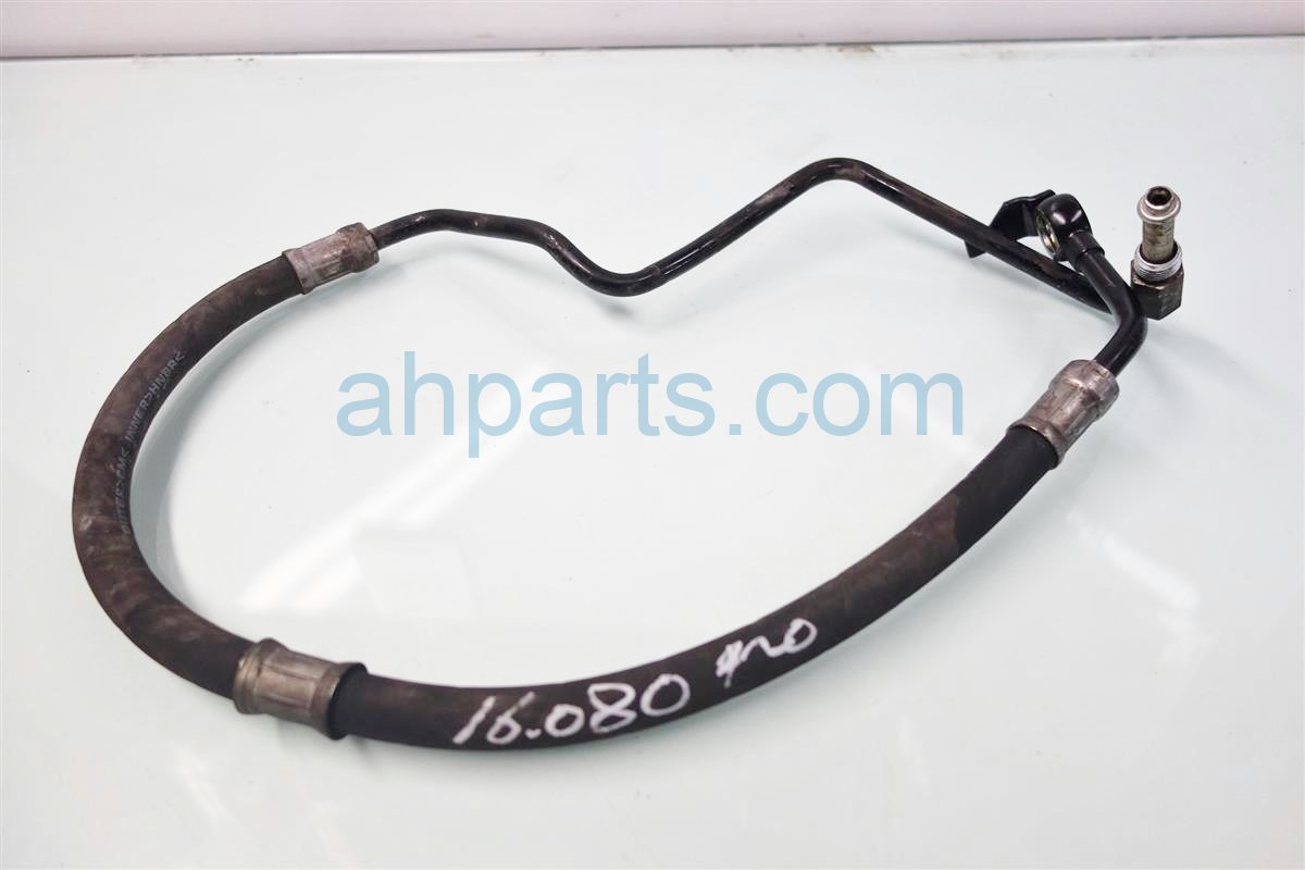 2007 Toyota Tacoma High pressure line POWER STEERING FEED HOSE Replacement