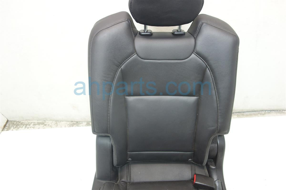 2014 Acura MDX Rear back 2nd row 2ND ROW Passenger SEAT BLACK 81321 TZ5 A21ZC 81321TZ5A21ZC Replacement