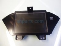 2014 Acura MDX NAVIGATION SCREEN 39810 TZ5 306 39810TZ5306 Replacement