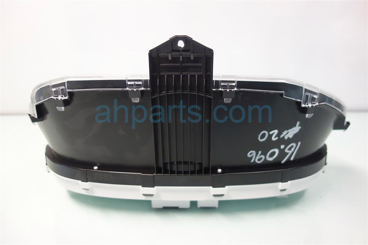 2013 Honda Accord Gauge Cluster SPEEDOMETER INSTRUMENT 78100 T2A A11 78100T2AA11 Replacement