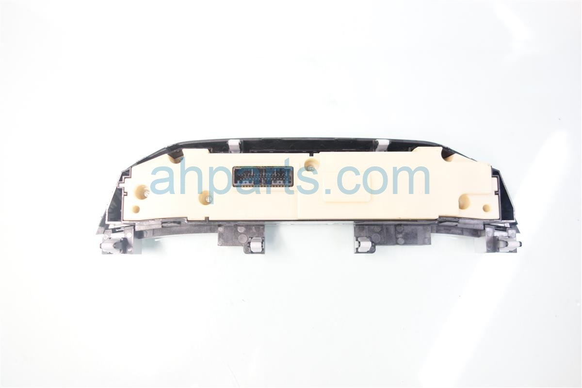 2013 Honda Accord Temperature AC heater CLIMATE CONTROL UNIT 79600 T2F A41ZB 79600T2FA41ZB Replacement