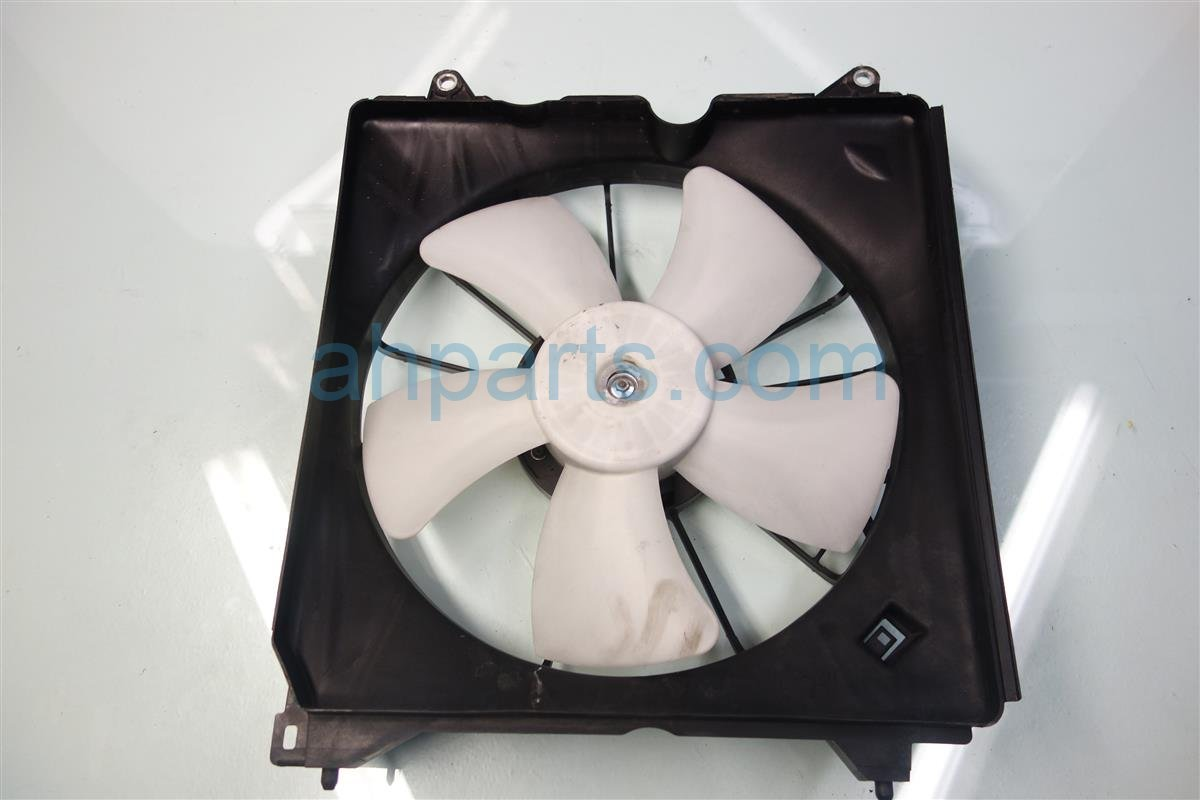 2013 Honda Accord Cooling RADIATOR FAN ASSEMBLY 19015 5A2 A01 190155A2A01 Replacement