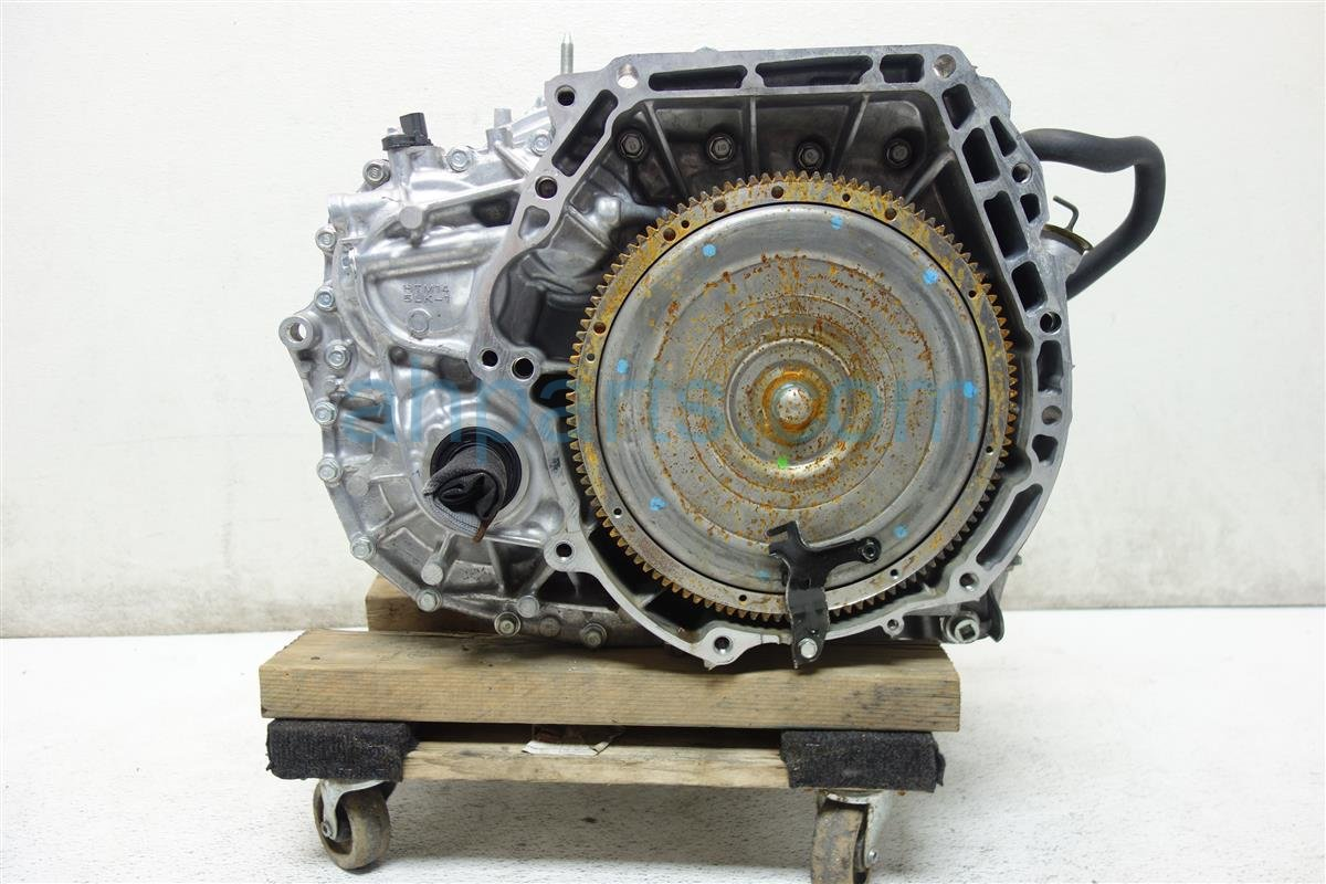 2015 Honda CR V AT TRANSMISSION MILES WRNTY  Replacement
