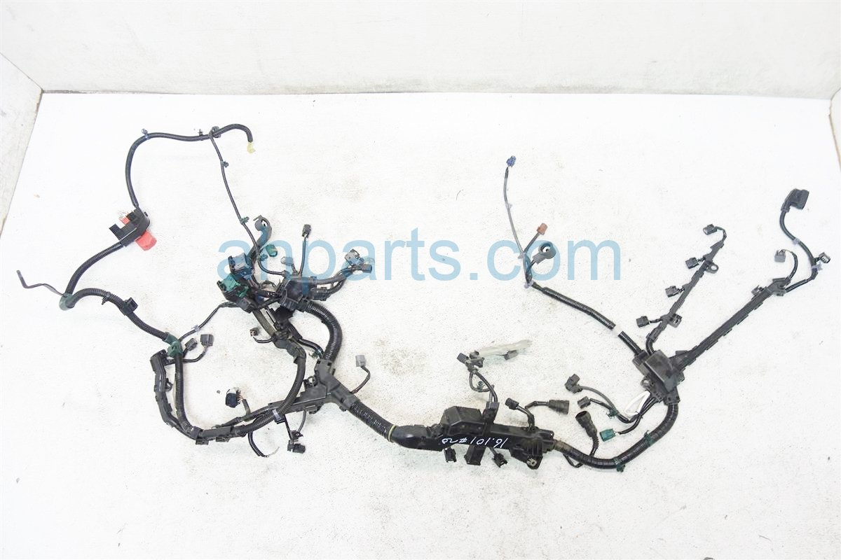 buy 2016 honda accord engine wire harness at 32110