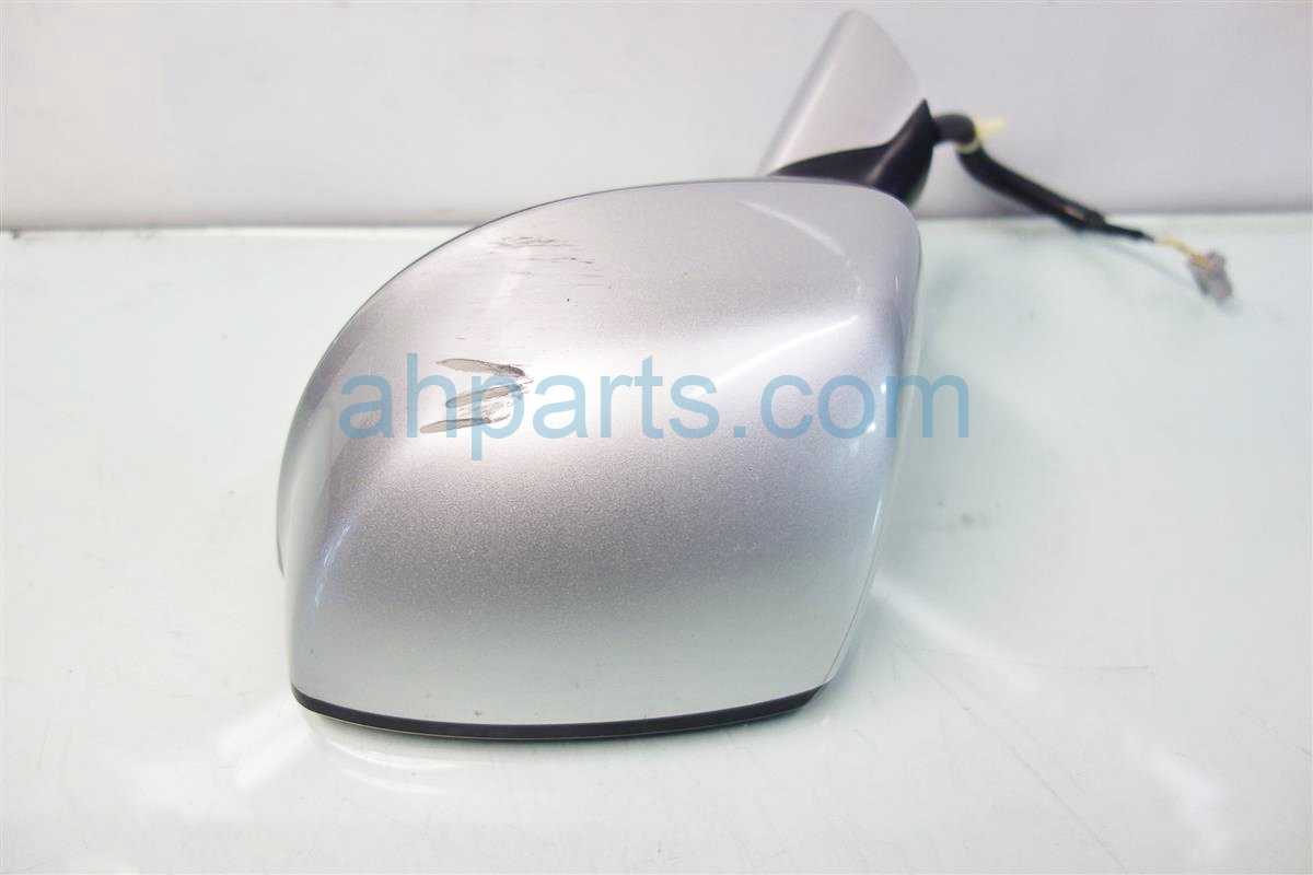 2012 Honda Civic Driver SIDE REAR VIEW MIRROR SILVER 76258 TR3 A01 76258TR3A01 Replacement