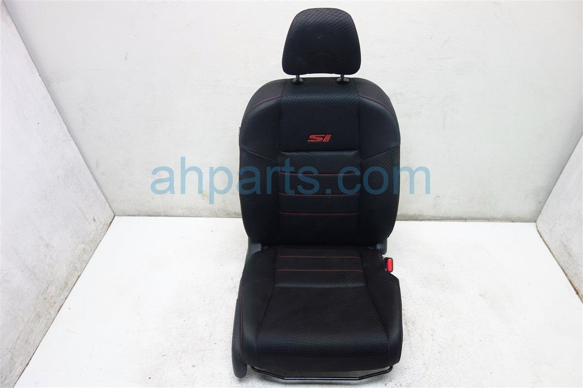 2012 Honda Civic Front passenger SEAT si Replacement