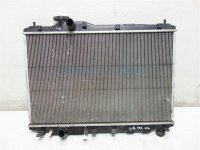 2012 Honda Civic 4CYL RADIATOR 19010 R1B A51 19010R1BA51 Replacement