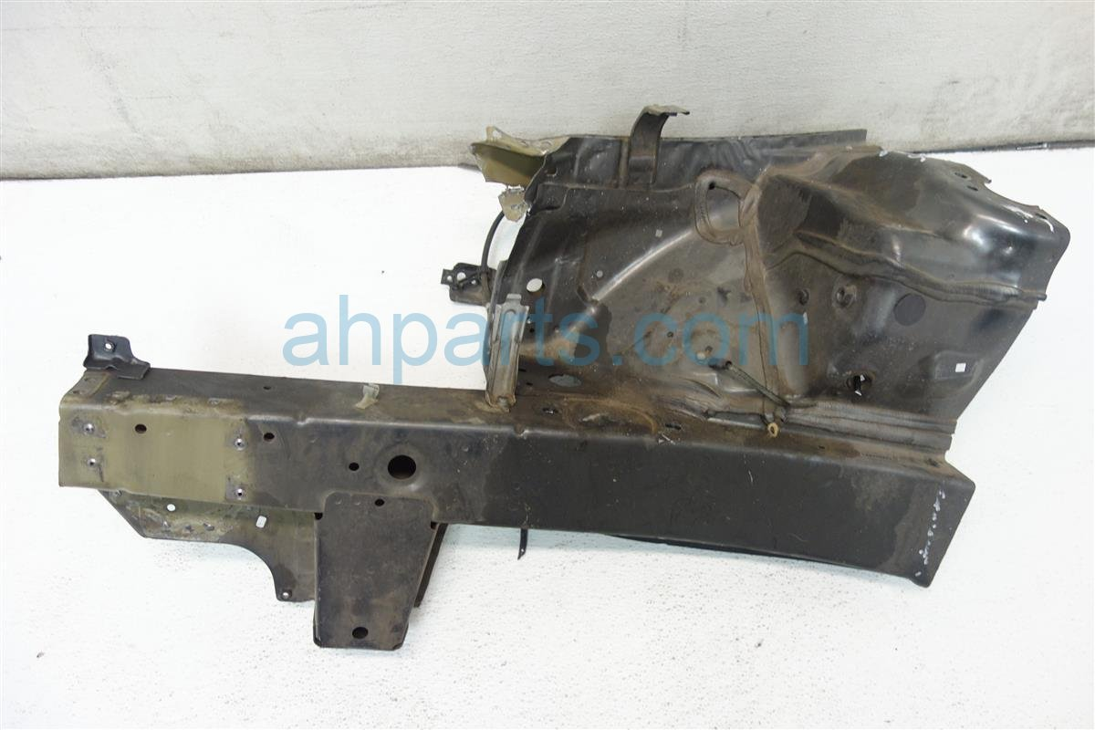 2008 Acura TL Front passenger FRAMERAIL GREY 60810 SEP A03ZZ 60810SEPA03ZZ Replacement